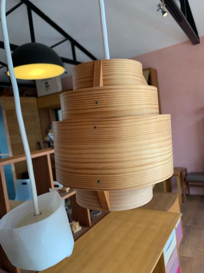 ヤコブセンランプ名作 JAKOBSSON LAMP 照明器具 修理 42_f0053665_17072604.jpg