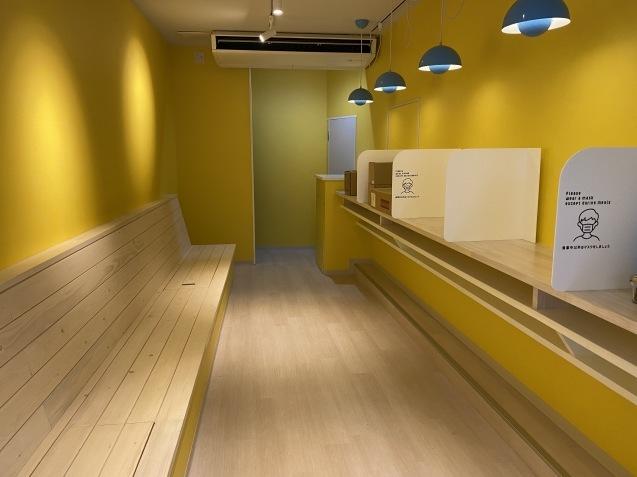 伊東駅前の新店舗『SWEET MEMORIES』さんをご紹介_d0035878_13473371.jpg