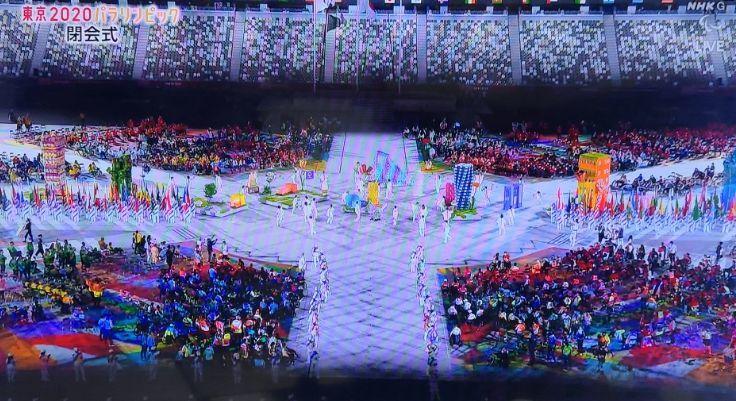 パラリンピック閉幕_f0081443_21530001.jpg