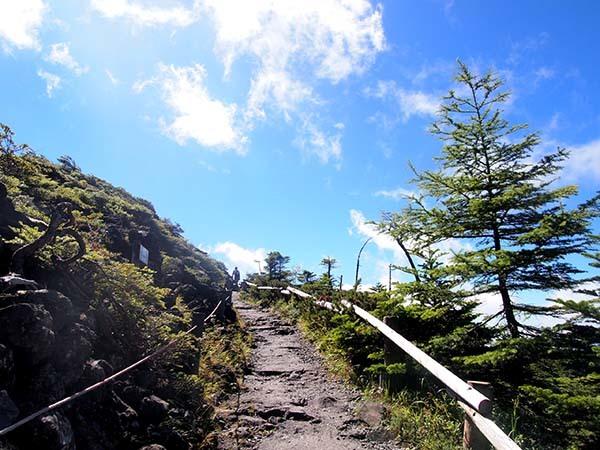 北横岳トレッキング_c0011862_21371258.jpg
