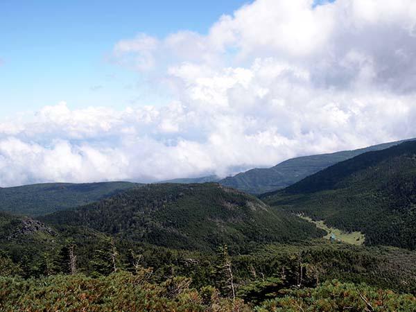 北横岳トレッキング_c0011862_21371778.jpg