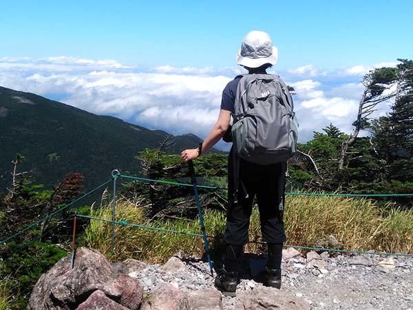 北横岳トレッキング_c0011862_21371841.jpg