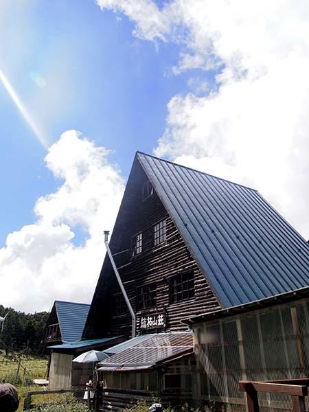 北横岳トレッキング_c0011862_21372324.jpg