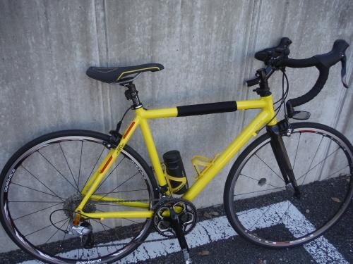 楽なポジションのロードバイク_b0332867_22110414.jpg