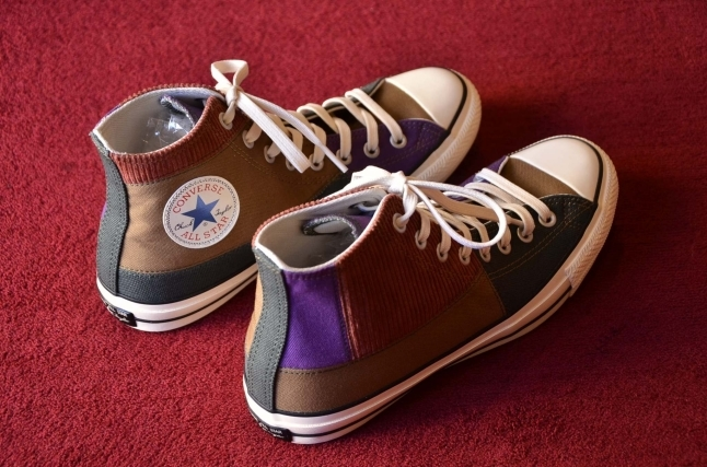 ""\""""CONVERS""""<<ALL STAR 100 PATCHWORK HI>>new in!!!!!!_c0167336_20551913.jpg""646|427|?|en|2|01fd598219a7c36f8c8753b922f45f43|False|UNLIKELY|0.3461964726448059