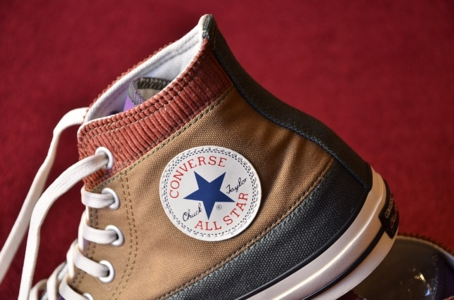 ""\""""CONVERS""""<<ALL STAR 100 PATCHWORK HI>>new in!!!!!!_c0167336_20555134.jpg""646|427|?|en|2|7dad714c356363b08d81750bd78dec35|False|UNLIKELY|0.3329502046108246