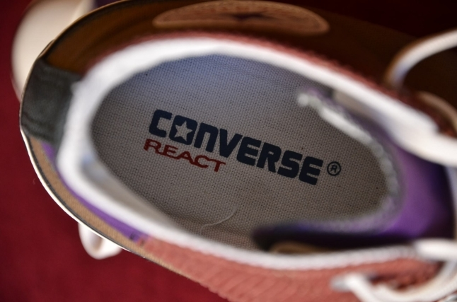 ""\""""CONVERS""""<<ALL STAR 100 PATCHWORK HI>>new in!!!!!!_c0167336_20565398.jpg""646|427|?|en|2|a56baf19efebff8fb655096c9f8306f8|False|UNLIKELY|0.2935727834701538