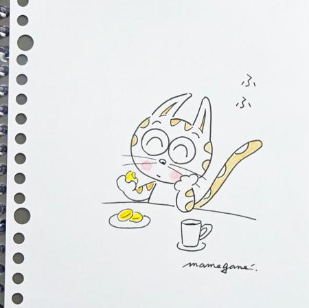 瀬戸内レモンクッキーと まぐ_f0364870_16515804.jpg