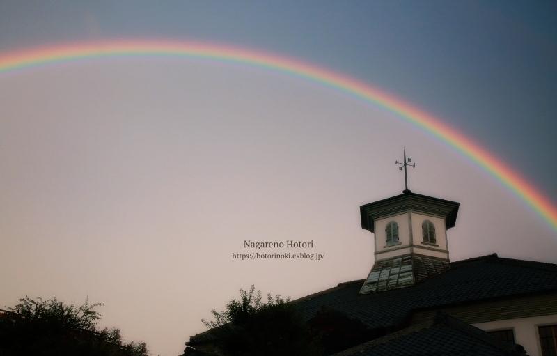 虹が出た日_b0166896_22221376.jpg