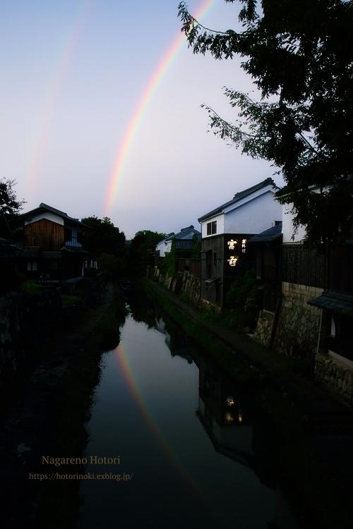 虹が出た日_b0166896_22221617.jpg