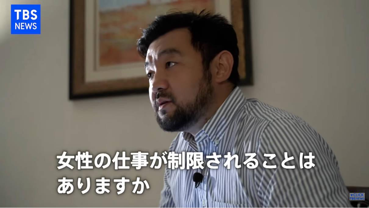 須賀川記者「祖国を棄てることは簡単ではない 彼らの祖国への思いはどうなる」_b0007805_06490678.jpg