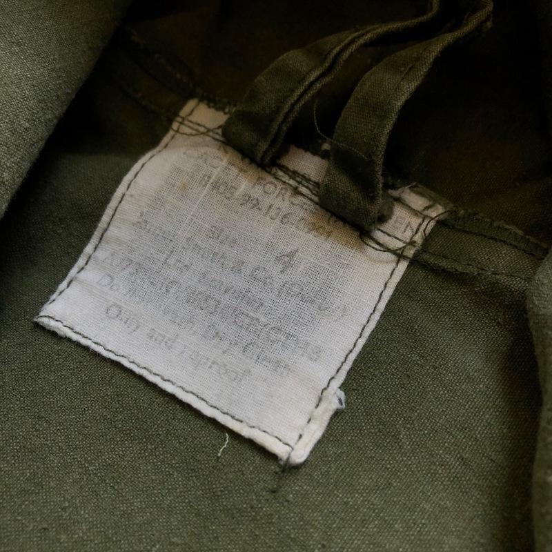 1960\'s Cadet Smock_f0370108_14280855.jpg