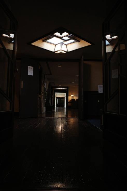 フランク・ロイド・ライトが基本設計をした『自由学園明日館』へ行ってきた_a0287336_14534000.jpg