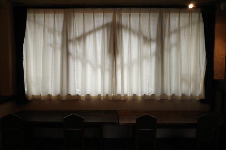 フランク・ロイド・ライトが基本設計をした『自由学園明日館』へ行ってきた_a0287336_15045578.jpg