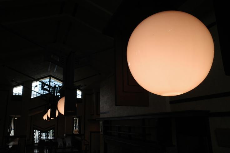 フランク・ロイド・ライトが基本設計をした『自由学園明日館』へ行ってきた_a0287336_15085884.jpg