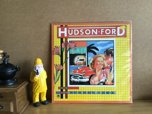 NICKELODEON / HUDSON・FORD_e0230141_19410328.jpeg