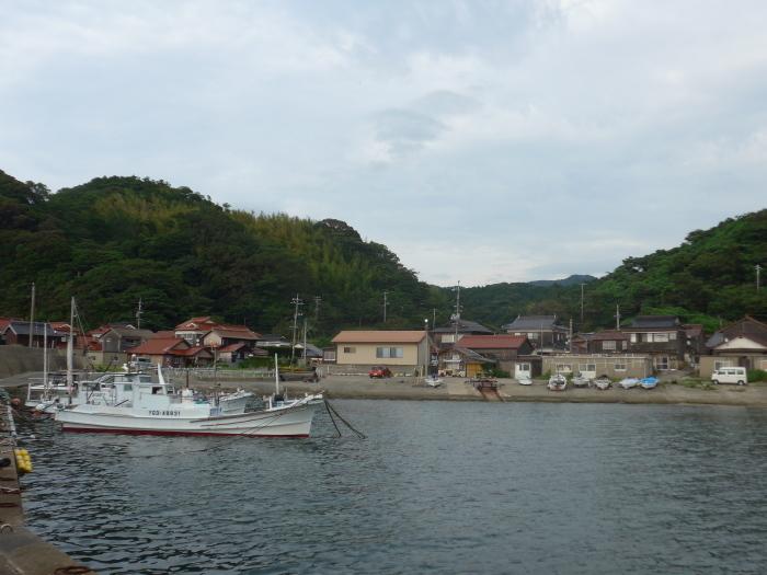 漁村 (2021/9/7/4:35pm)_d0159062_16560943.jpg