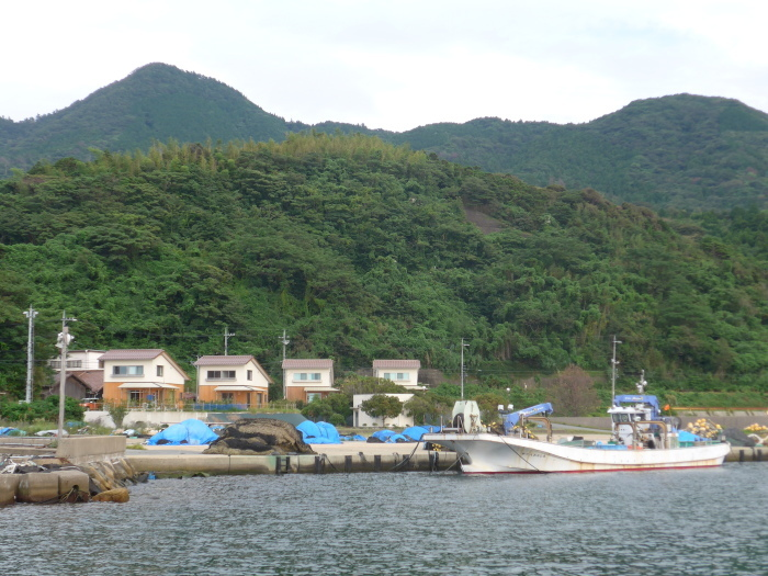 漁村 (2021/9/7/4:35pm)_d0159062_16564035.jpg