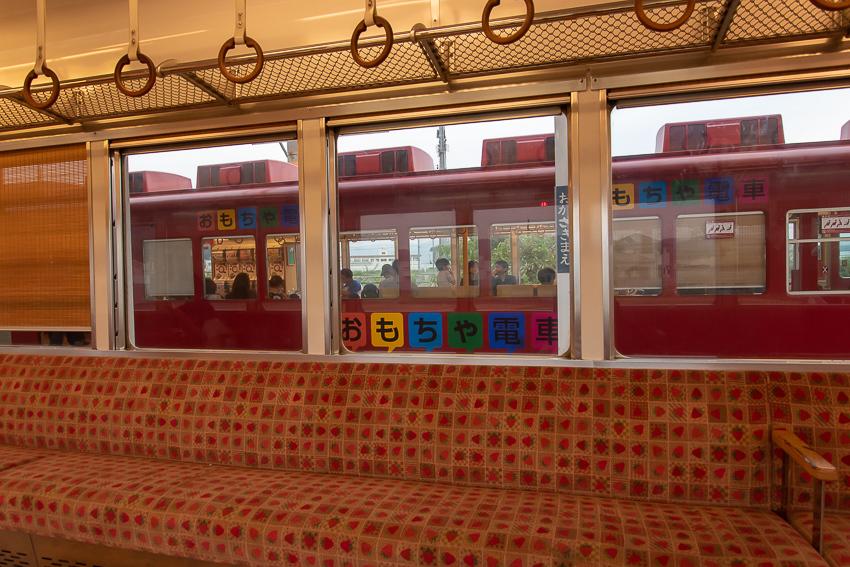 ありがとう。おもちゃ電車 -2-_e0344066_20352651.jpg