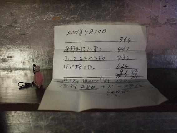 北海道の実家旅館、取り壊し準備。_f0120569_17111237.jpg