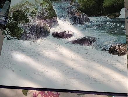 「爽やかな初夏の風」の過程_e0309795_18395183.jpg