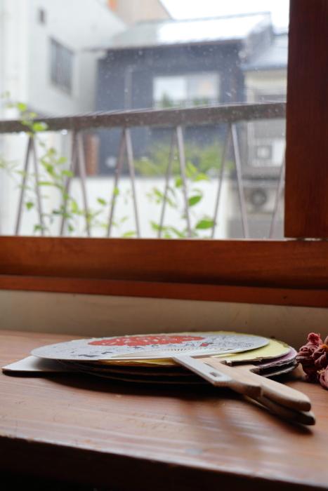 ちょこっと京都でほっこり。〇_f0083400_17435896.jpg