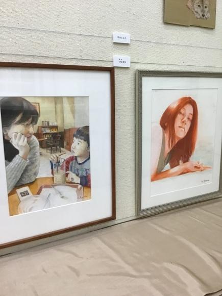 クレパスで描く〜大人の絵画教室〜_d0240711_14030969.jpeg