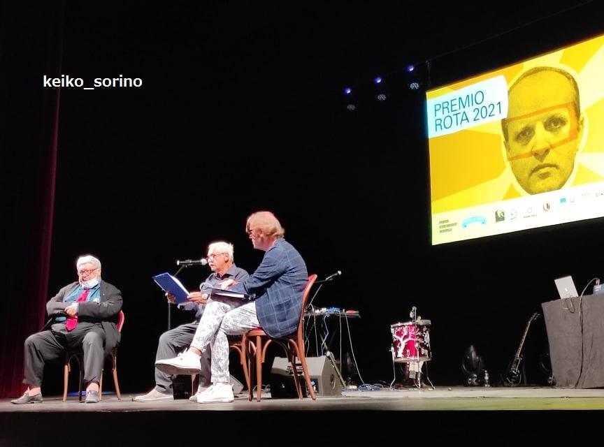 イタリア人の義父が「ロータアワード」で講演会!_b0305039_17381000.jpg