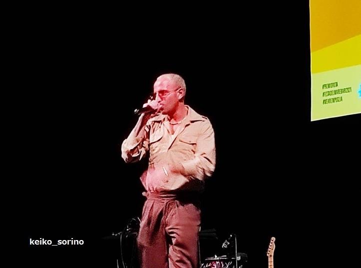 イタリア人の義父が「ロータアワード」で講演会!_b0305039_17400490.jpg