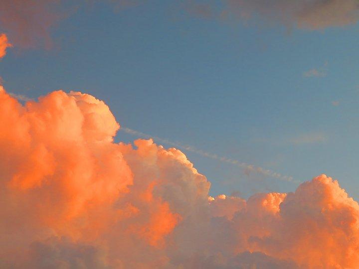 2021年9月16日 9月の空  !(^^)!_b0341140_19084122.jpg