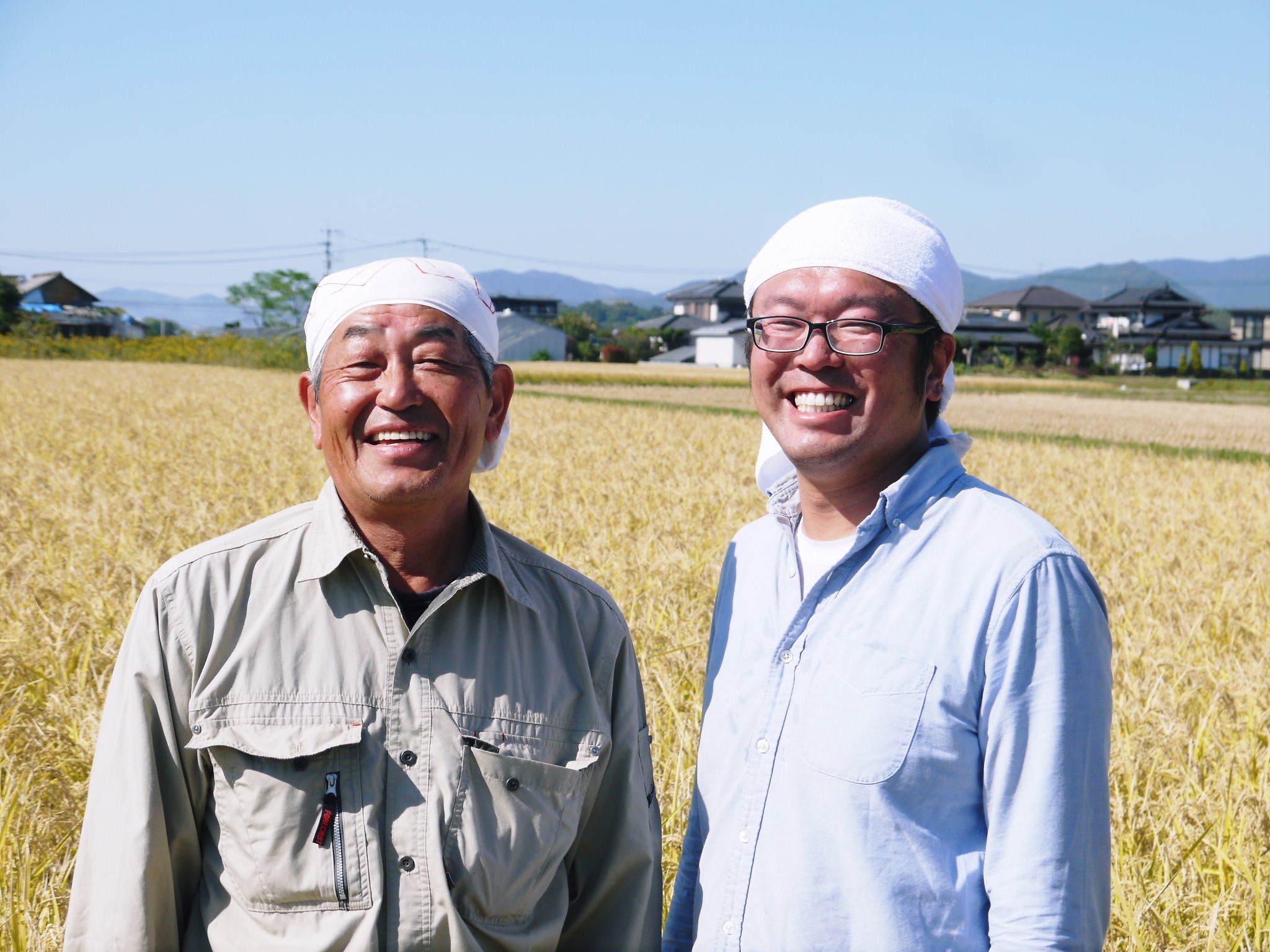 無農薬栽培の『雑穀米』『発芽玄米』大好評販売中!命みなぎる美味しいお米に元気な花が咲きました(2021)_a0254656_17483077.jpg