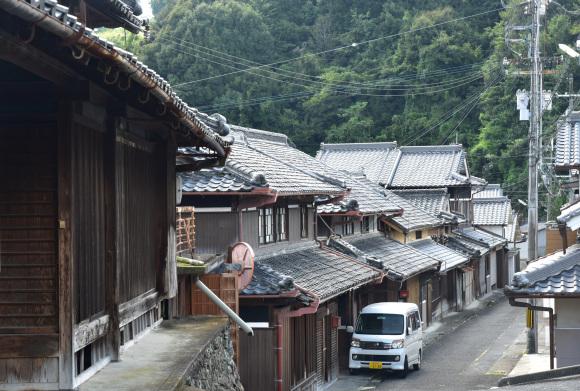 和歌山街道 隅田から高野口を行く_e0164563_12134979.jpg