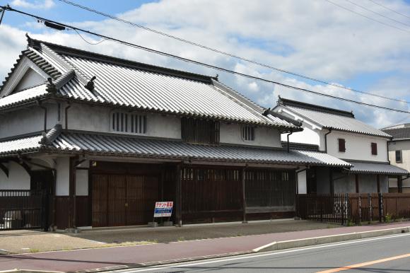和歌山街道 隅田から高野口を行く_e0164563_12143084.jpg