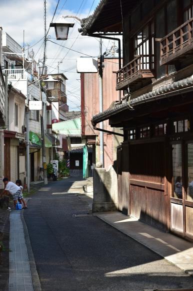 和歌山街道 隅田から高野口を行く_e0164563_12150283.jpg