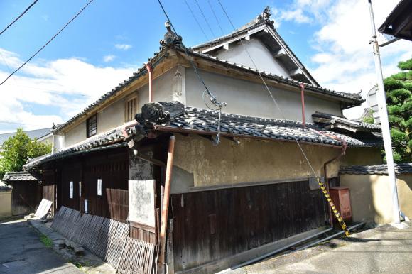 和歌山街道 隅田から高野口を行く_e0164563_12151372.jpg