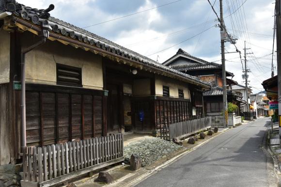 和歌山街道 隅田から高野口を行く_e0164563_12154241.jpg