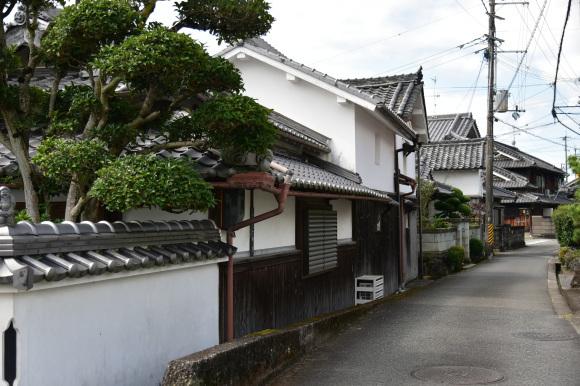 和歌山街道 隅田から高野口を行く_e0164563_12155653.jpg