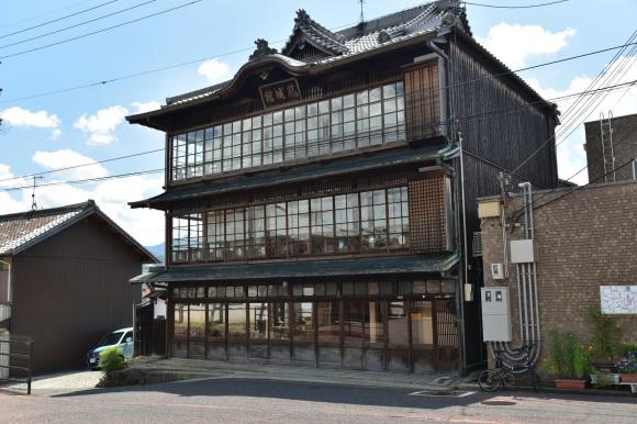 和歌山街道 隅田から高野口を行く_e0164563_12174140.jpg