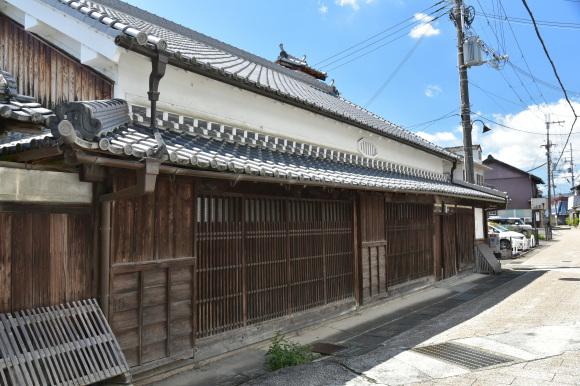 和歌山街道 隅田から高野口を行く_e0164563_12175753.jpg