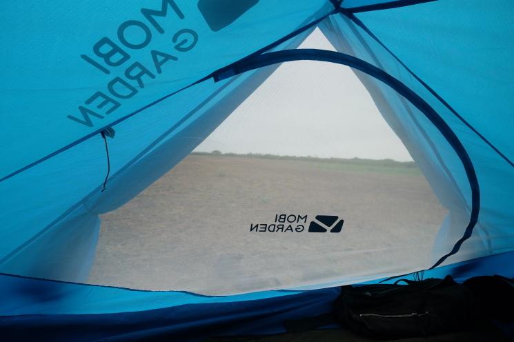 デザイン・機能・高コスパの登山テント MOBI GARDEN / AS WINGS 2G レビュー_b0108109_10365849.jpg