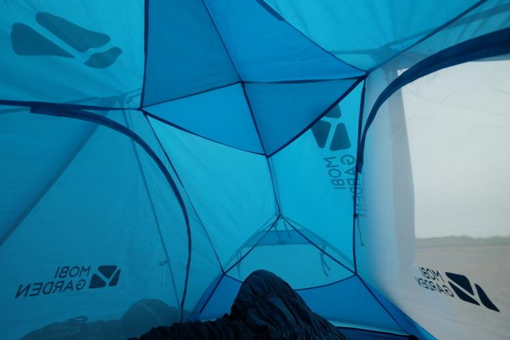 デザイン・機能・高コスパの登山テント MOBI GARDEN / AS WINGS 2G レビュー_b0108109_10374141.jpg
