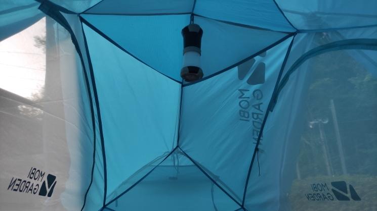 デザイン・機能・高コスパの登山テント MOBI GARDEN / AS WINGS 2G レビュー_b0108109_10470517.jpg