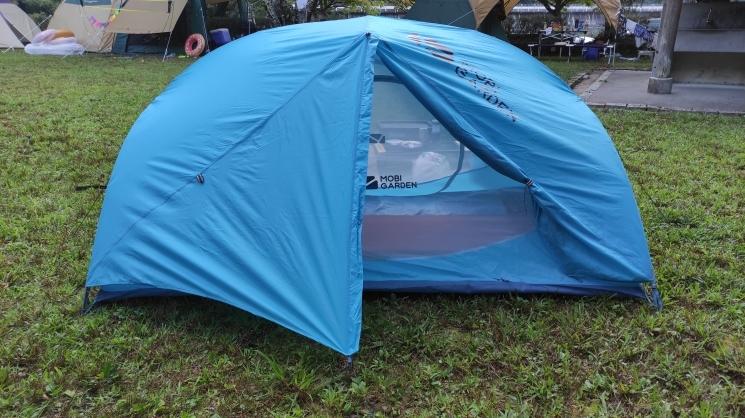 デザイン・機能・高コスパの登山テント MOBI GARDEN / AS WINGS 2G レビュー_b0108109_17014170.jpg