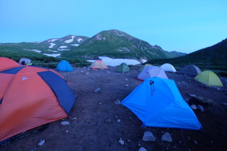デザイン・機能・高コスパの登山テント MOBI GARDEN / AS WINGS 2G レビュー_b0108109_18375041.jpg