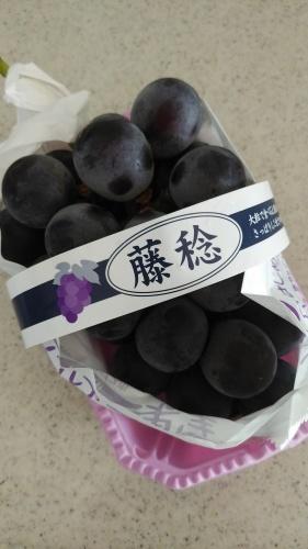 【ぶどうが好き】_f0215714_06121941.jpg