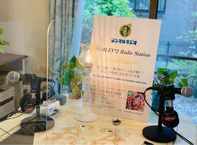 【ブログ50万アクセス記念月間】9月のプレゼント《ハヤシと一緒にとっても楽しいラジオパーソナリティ体験!》_b0298740_23395156.jpg