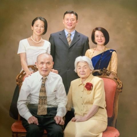 14周年結婚記念日☆_a0153945_20242573.jpg