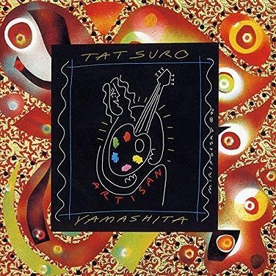 山下達郎 / ARTISAN (30th Anniversary Edition) (アナログ盤)_f0000652_21401521.jpg