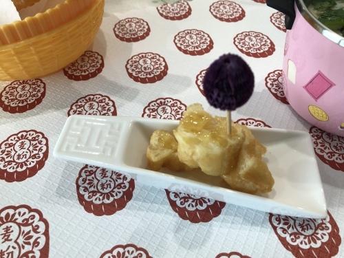 点心教室㉔『揚げパン&豆乳スープ』_e0159185_22210155.jpeg