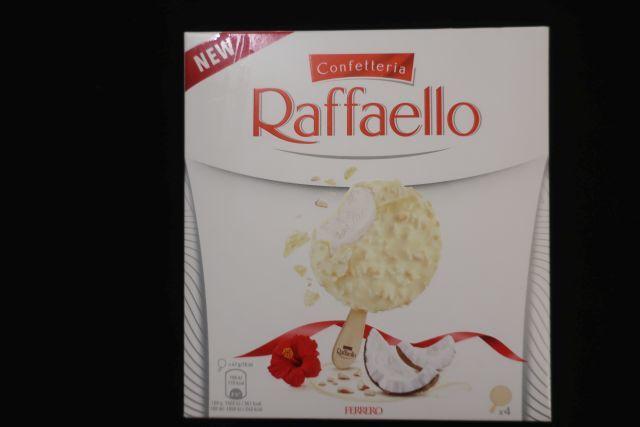 【アイスクリーム】【NEW】【Raffaello】【FERRERO ROCHER】_a0014299_23024578.jpg